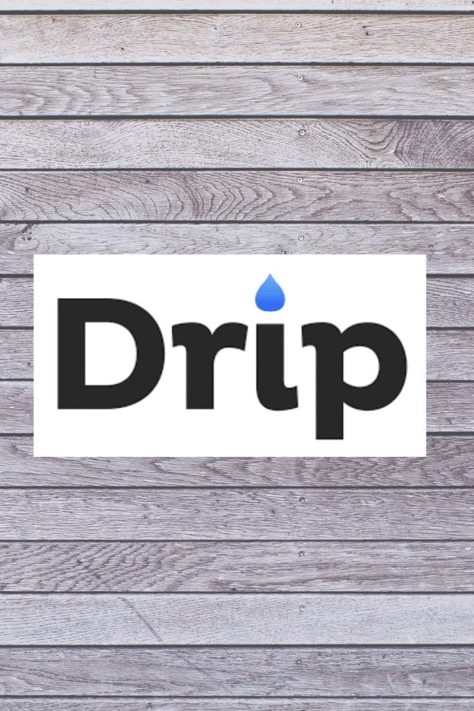 Drip Email campaign - business Email tips